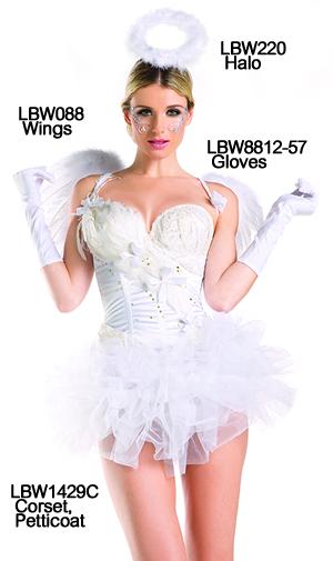 ハッピーコスチューム 商品番号 LBW1429C