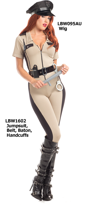 ハッピーコスチューム 商品番号 LBW1602