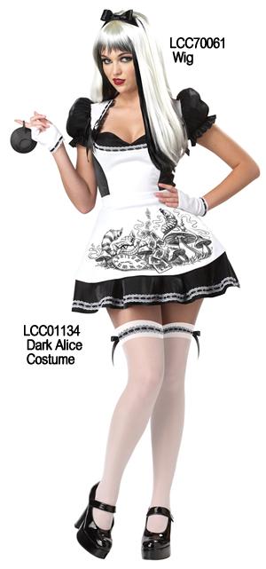 ハッピーコスチューム 商品番号 LCC01134