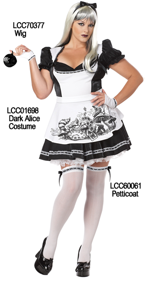 ハッピーコスチューム 商品番号 LCC01698
