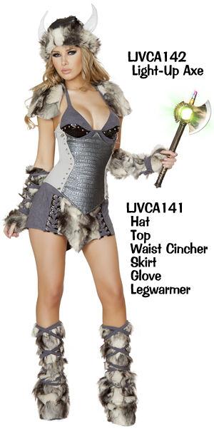 コスチューム LJVCA141
