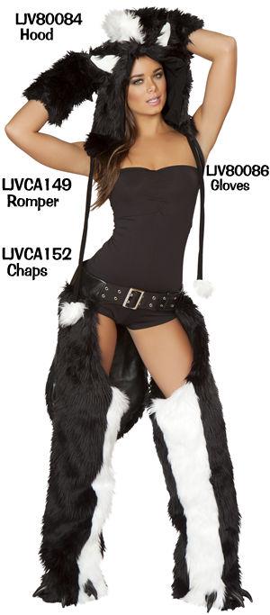 コスチューム LJVCA152