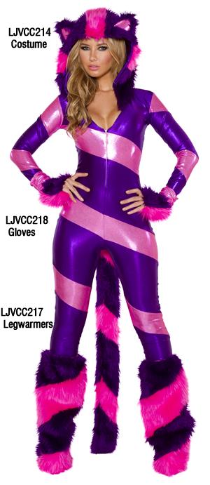 コスチューム LJVCC214