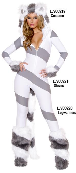 コスチューム LJVCC219
