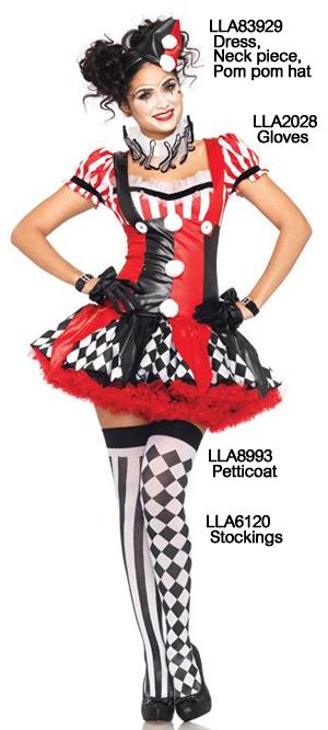 ハッピーコスチューム 商品番号 LLA83929