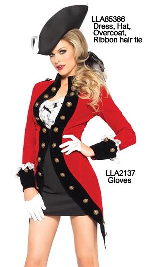 ハッピーコスチューム 商品番号 LLA85386