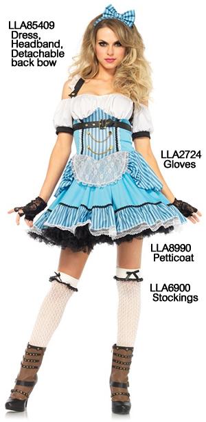 ハッピーコスチューム 商品番号 LLA85409