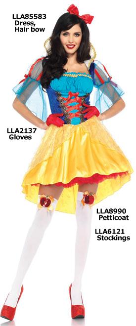 ハッピーコスチューム 商品番号 LLA85583