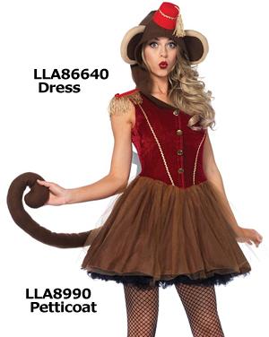 ハッピーコスチューム 商品番号 LLA86640