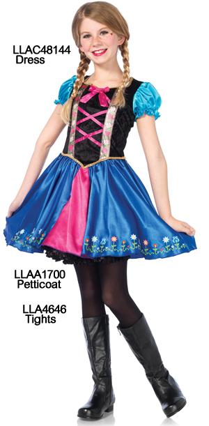 コスチューム LLAC48144