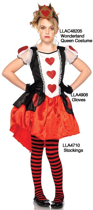 コスチューム LLAC48205