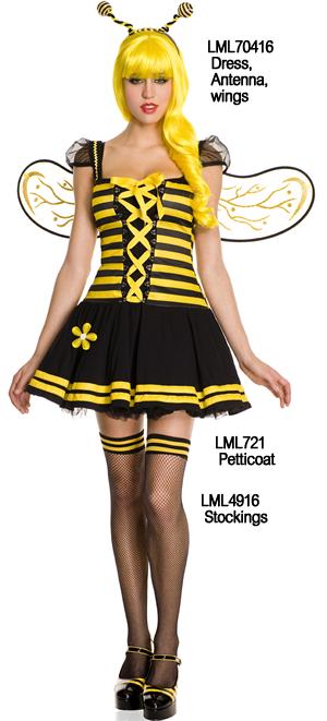 コスチューム LML70416