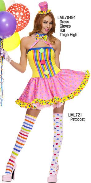 ハッピーコスチューム 商品番号 LML70494