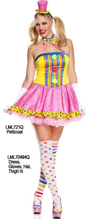 ハッピーコスチューム 商品番号 LML70494Q