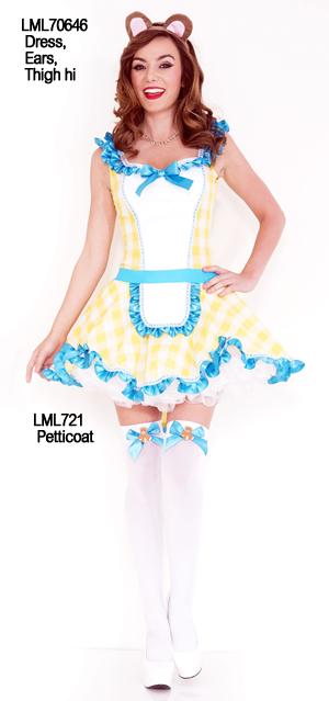 ハッピーコスチューム 商品番号 LML70646