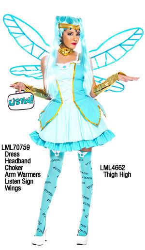 コスチューム LML70759