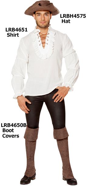 コスチューム LRB4651