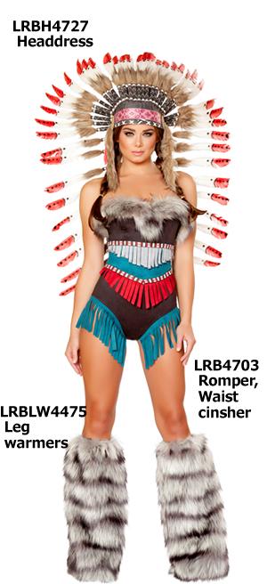 ハッピーコスチューム 商品番号 LRB4703