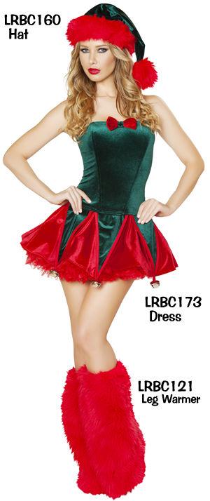 ハッピーコスチューム 商品番号 LRBC173