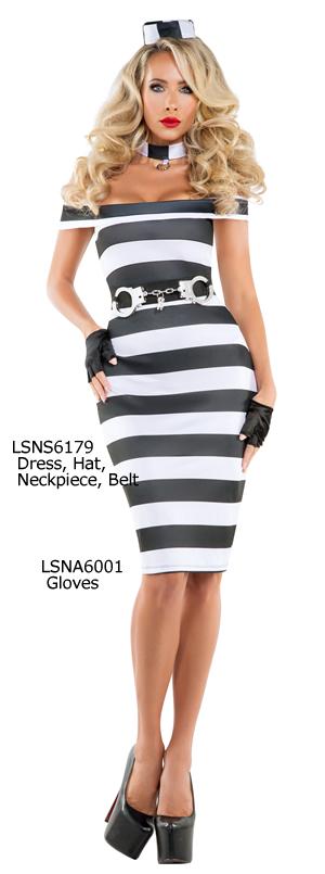 コスチューム LSNS6179
